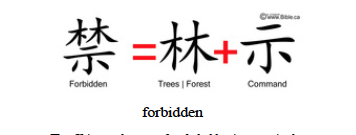Chinese Character for Forbidden.png